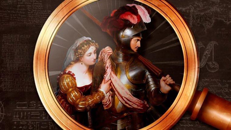 O julgamento por combate na Idade Média
