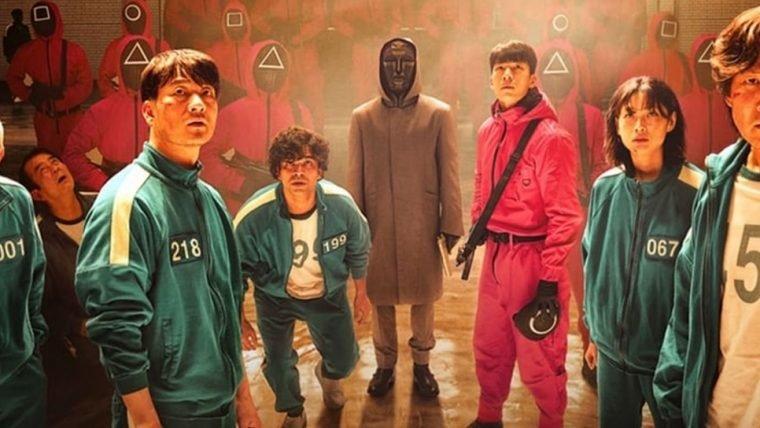Figurinos de Round 6 se tornam os mais procurados do Dia das Bruxas