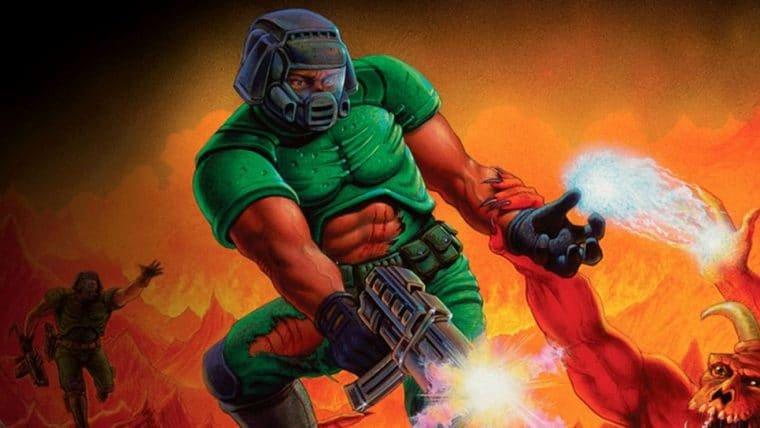 Agora é possível jogar Doom até pelo Twitter