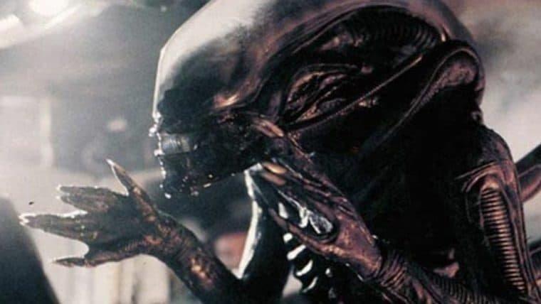 Ridley Scott não está empolgado com a série de Alien