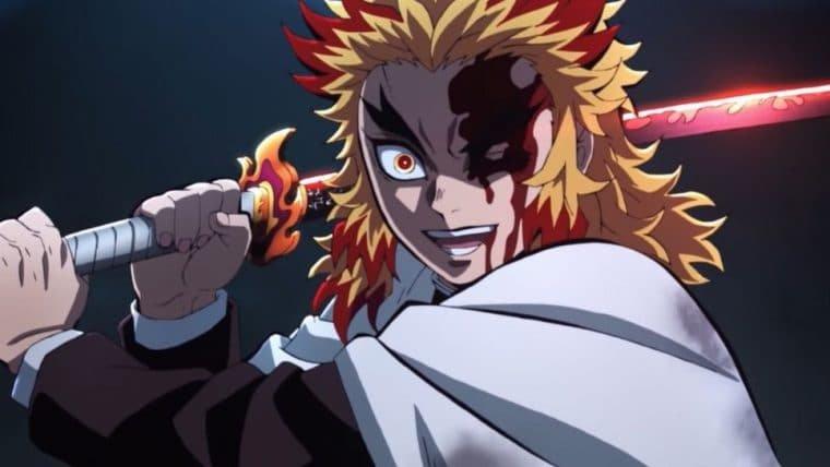 Anime de Demon Slayer expandirá o arco Trem Infinito com cenas inéditas; veja trailer