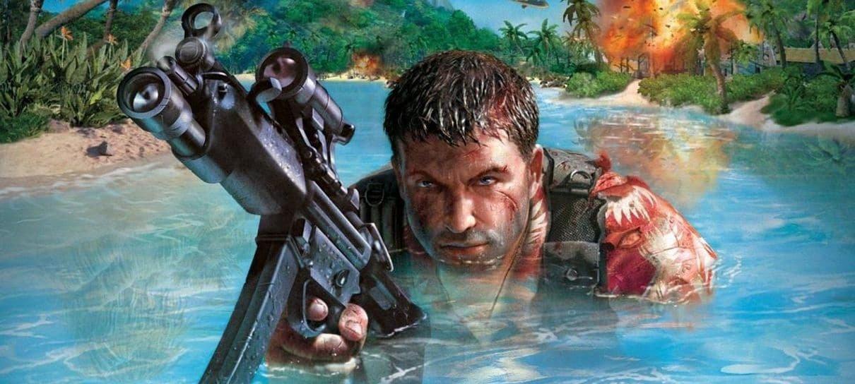 Após 13 anos, Ubisoft confirma teoria de fã sobre vilão de Far Cry 2