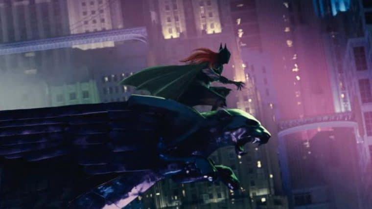 Batgirl será um filme de origem