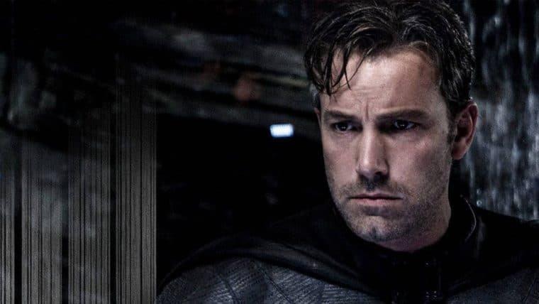Ben Affleck diz que produção de The Flash foi mais leve após Liga da Justiça