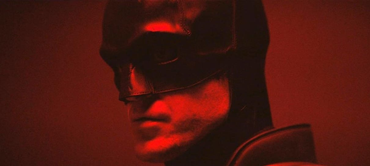 Novo teaser de Batman diz que Batsinal é um aviso