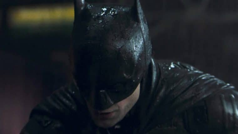 "Denis Villeneuve gostaria de dirigir filme do Batman: ""conseguiria me identificar"""