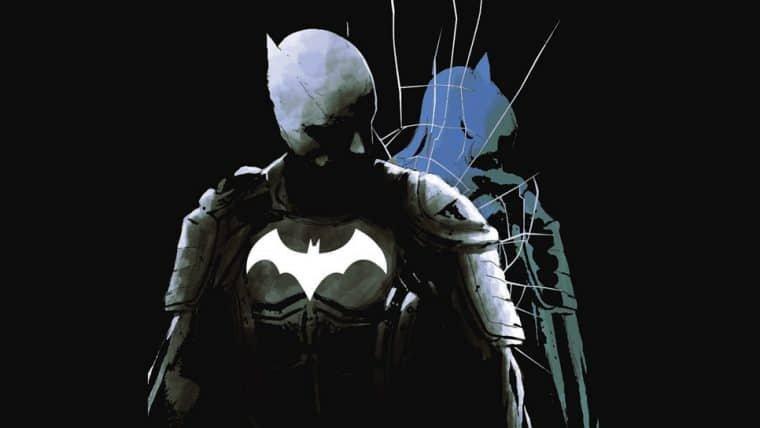 Batman: O Impostor, HQ escrita pelo roteirista do novo filme do herói, chega ao Brasil