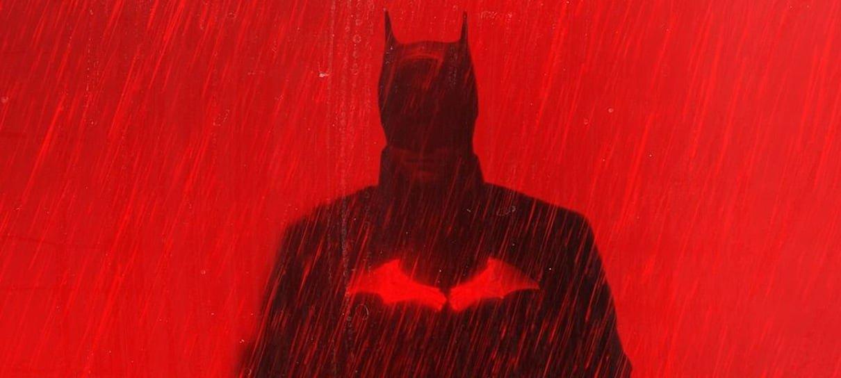 Batman ganha novos cartazes com o Homem-Morcego e o Charada