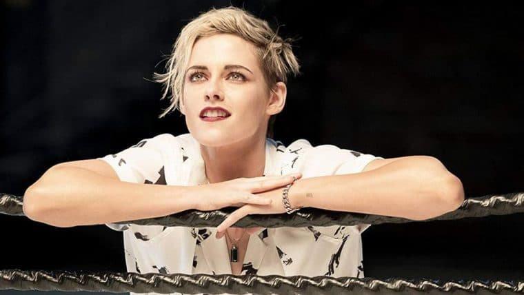 Kristen Stewart responde se interpretaria Coringa em filmes do Batman de Robert Pattinson