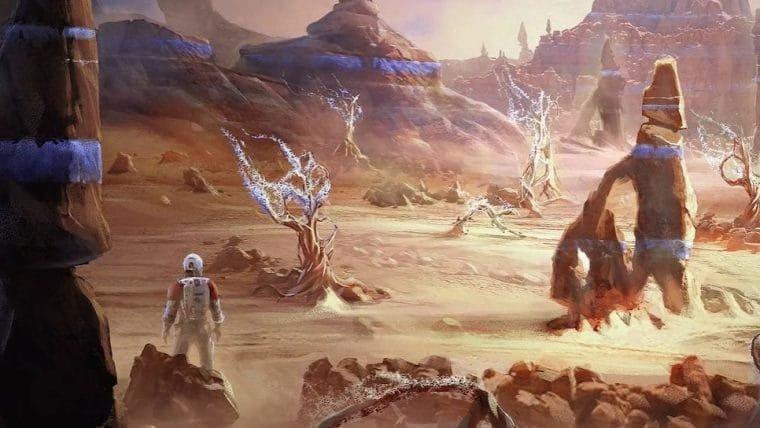 Bethesda divulga vídeo que apresenta universo de Starfield
