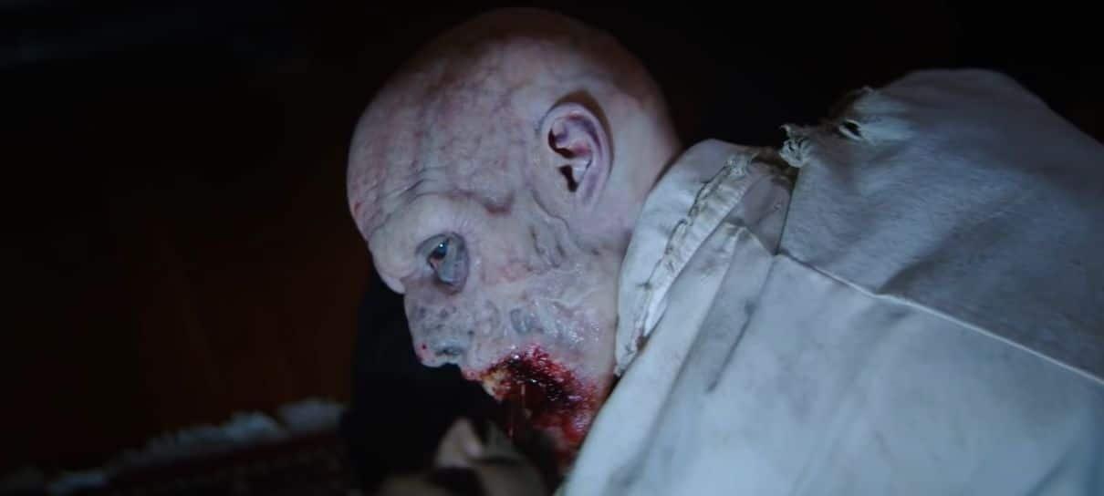 Mutações, cachorros e mais: os destaques do trailer do filme de Resident Evil