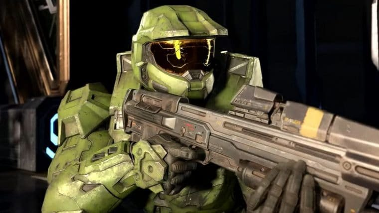 Campanha de Halo Infinite ganha trailer com gameplay e novo visual de Craig