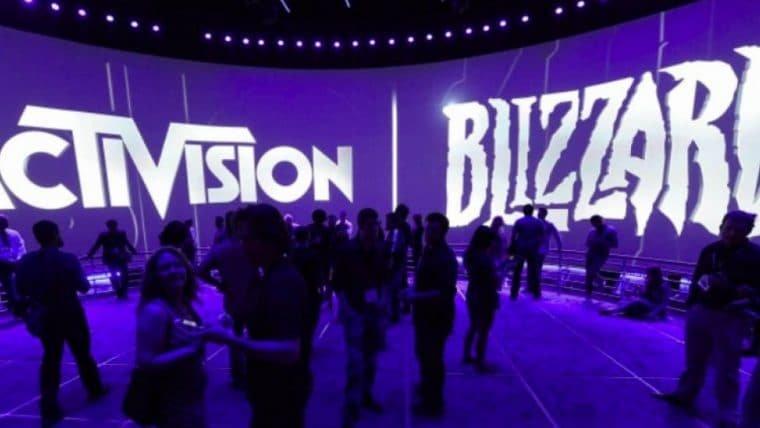 CEO da Acitivision Blizzard diminui o próprio salário até que empresa aplique melhorias