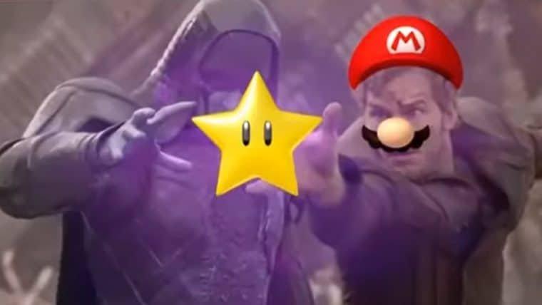Chris Pratt divulga versão zoeira de suposta primeira cena do filme do Mario