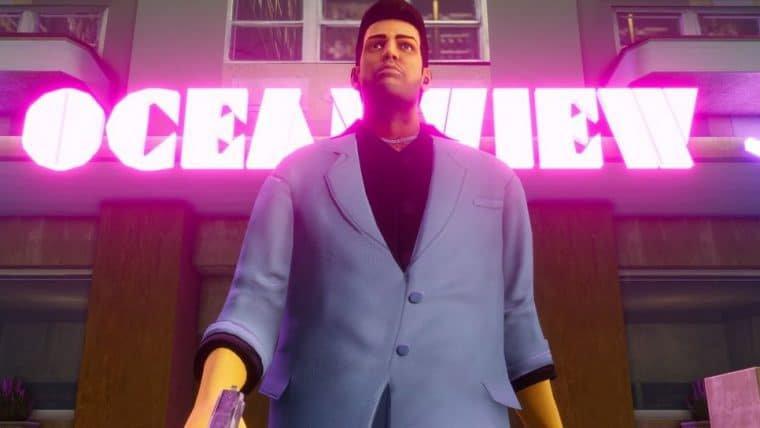 GTA: The Trilogy ocupará 45 GB no PC; confira os requisitos mínimos e recomendados