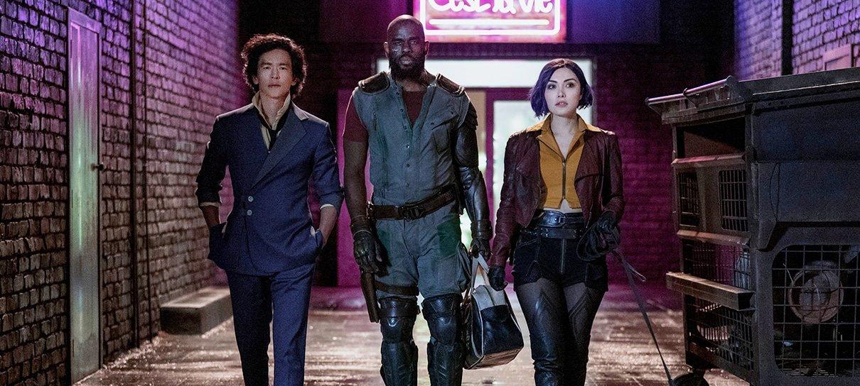 Elenco de voz original de Cowboy Bebop fará dublagem japonesa de série da Netflix