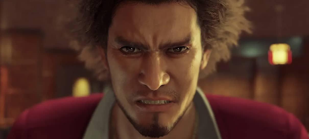 Criador da franquia Yakuza deixa a Sega