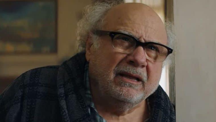 Danny DeVito entra para o elenco do novo filme de Mansão Mal-Assombrada