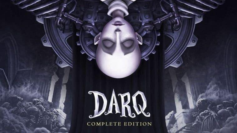 DARQ: Complete Edition, jogo de terror psicológico, está gratuito para PC