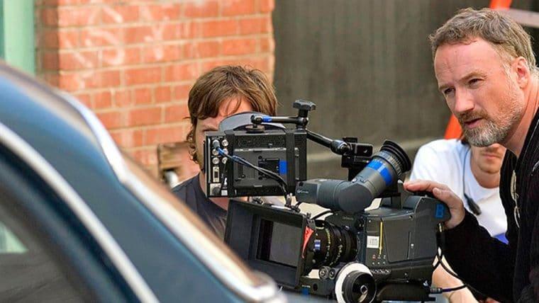 Netflix anuncia série documental produzida por David Fincher para celebrar o cinema