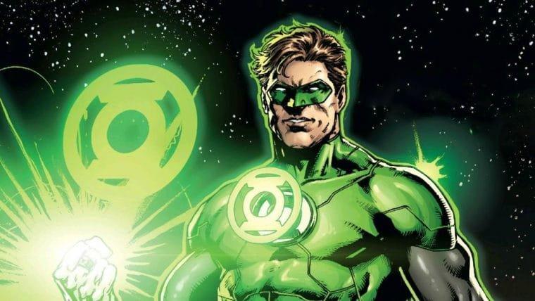 DC anuncia o lançamento de cinco animações para 2022