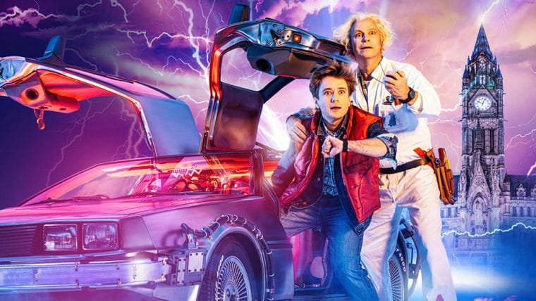 De Volta Para o Futuro é adaptado para o teatro como um musical - confira o trailer