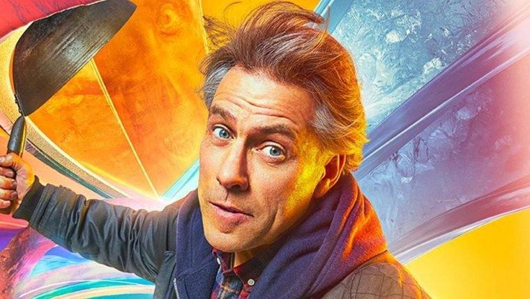 Novo companion de Doctor Who, Dan Lewis ganha cartaz oficial