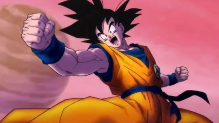 Dragon Ball Super: Super Hero ganha primeiro clipe com foco em cenas de ação