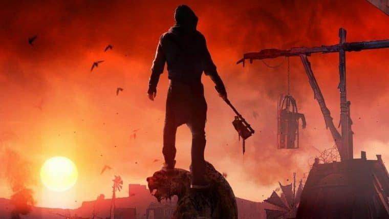 É possível escalar quase tudo no mundo aberto de Dying Light 2, segundo desenvolvedor