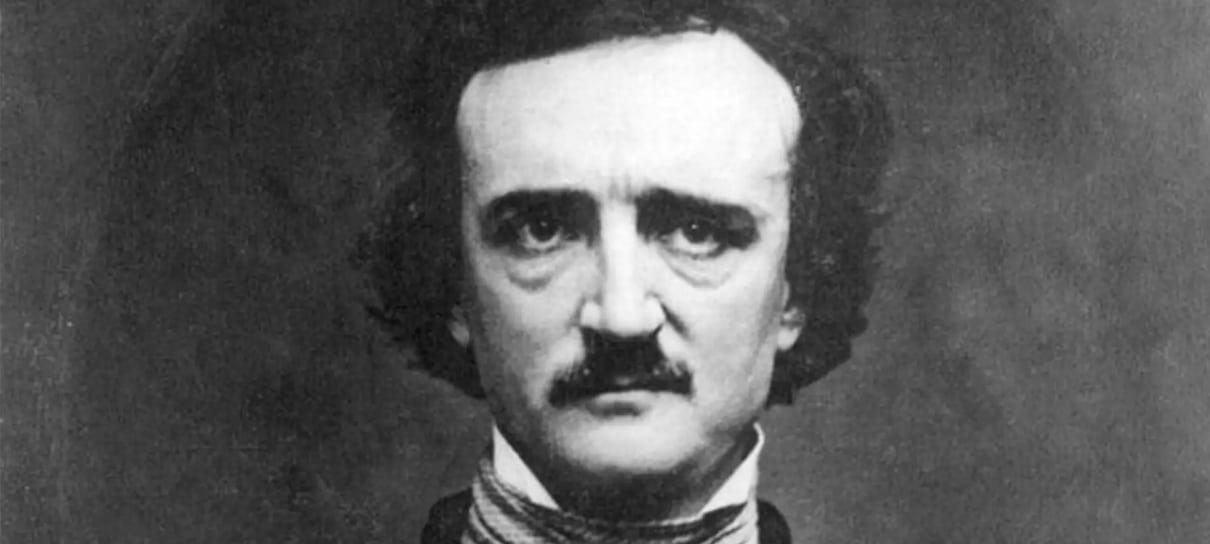 Criador de Missa da Meia-Noite vai adaptar contos de Edgar Allan Poe em nova série