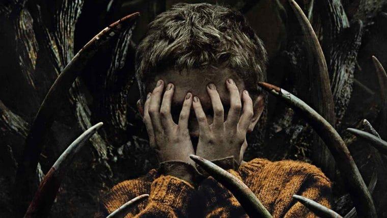 Produzido por del Toro, Espíritos Obscuros é inspirado no folclore nativo americano