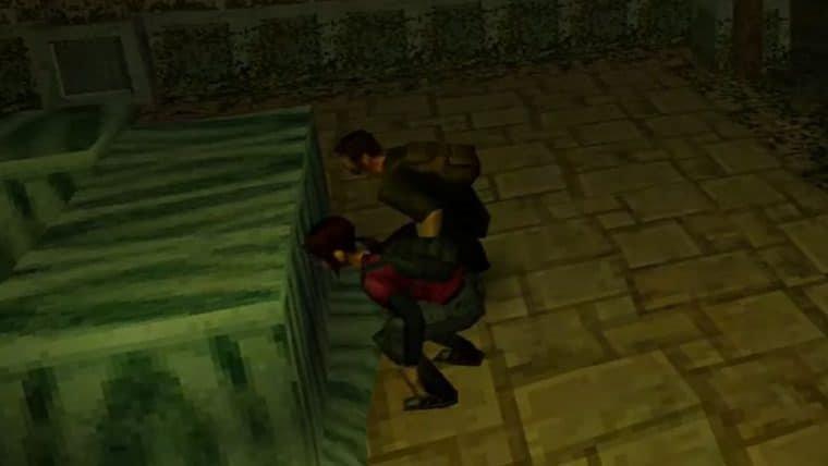 Fã brasileiro imagina The Last of Us como um jogo de PS1