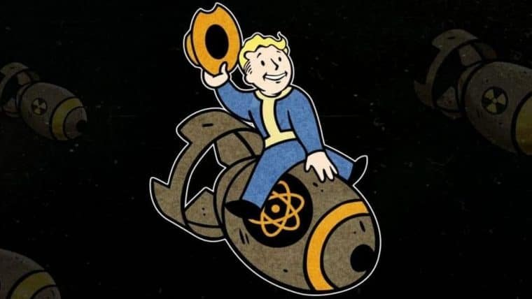 Fallout 76 está gratuito para jogar em todas as plataformas