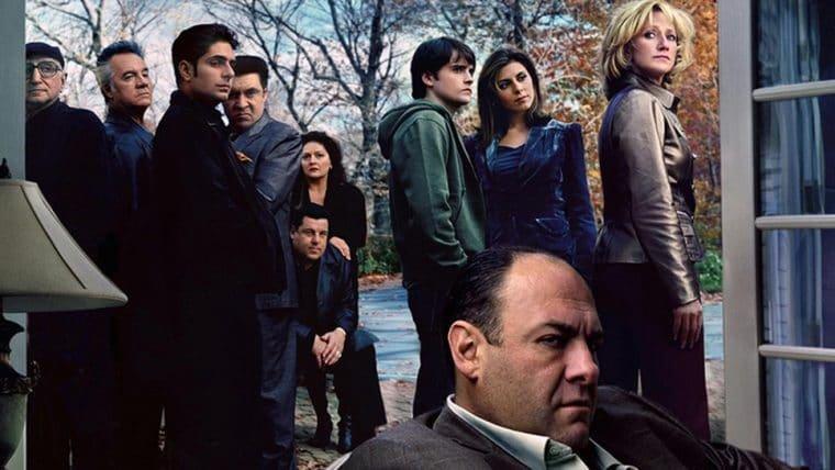Warner cogita fazer série prelúdio de Família Soprano no HBO Max