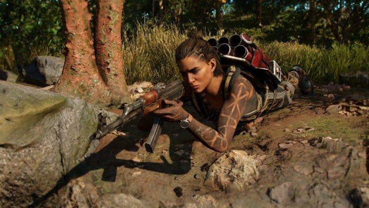 Dani Rojas, protagonista de Far Cry 6