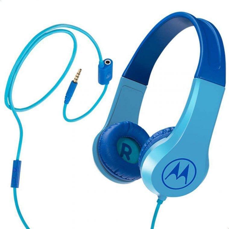 O fone Motorola é um dos produtos gamers de até R$ 150 do NerdBunker