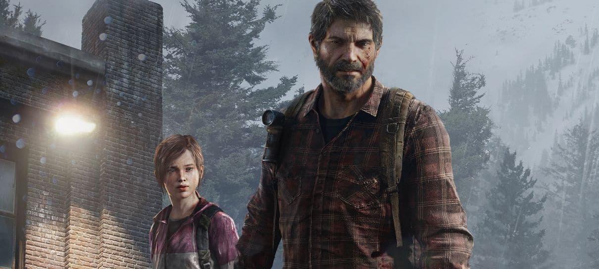 Fotos dos bastidores da série de The Last of Us mostram cenários e Pedro Pascal como Joel