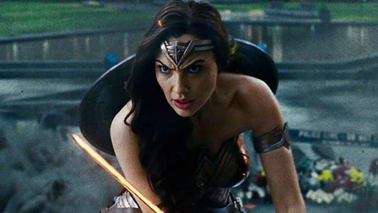 Gal Gadot ficou chocada em como foi tratada por Joss Whedon no set de Liga da Justiça
