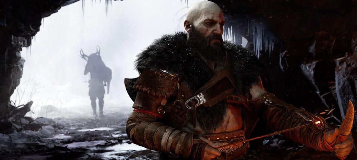 Criador de God of War revela que não gosta de jogos difíceis, como Metroid