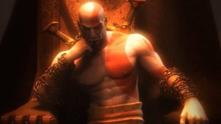 God of War originalmente teria câmera em primeira pessoa, revela diretor