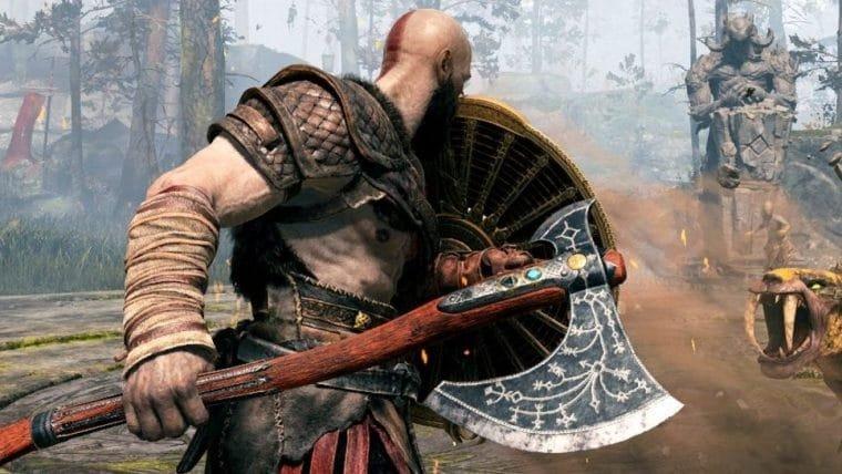 God of War: Versão de PC está sendo desenvolvida por estúdio terceirizado