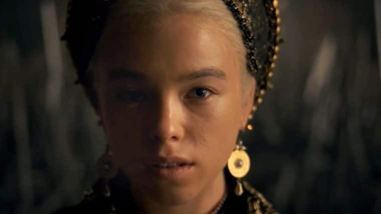 House of the Dragon, série derivada de Game of Thrones, ganha primeiro teaser