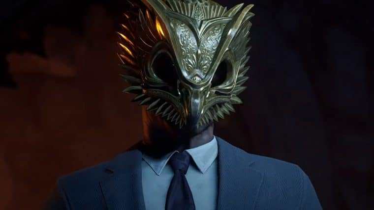Jogo Gotham Knights ganha novo trailer de história focado na Corte das Corujas