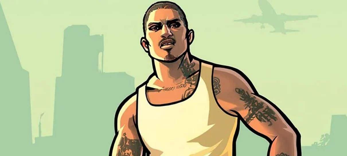 Grand Theft Auto: The Trilogy é oficializado e será lançado ainda neste ano