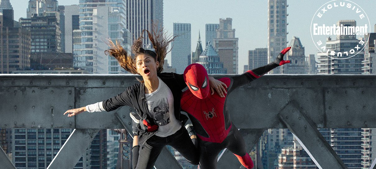 Tom Holland diz que Homem-Aranha: Sem Volta Para Casa é como o final de uma franquia