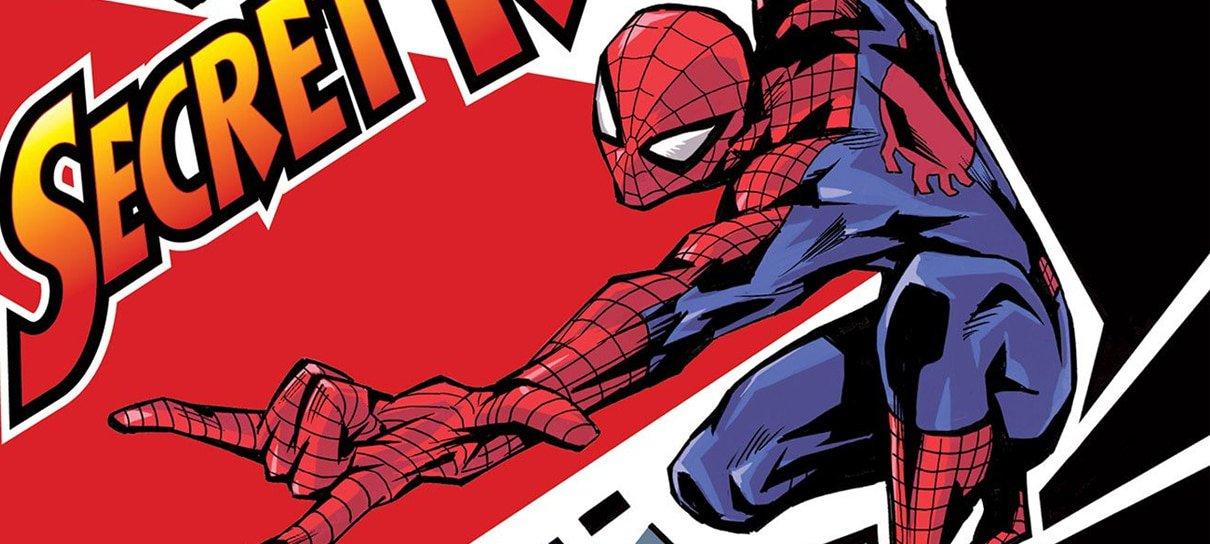Homem-Aranha e Homem de Ferro vão ganhar mangá do criador de Yu-Gi-Oh!