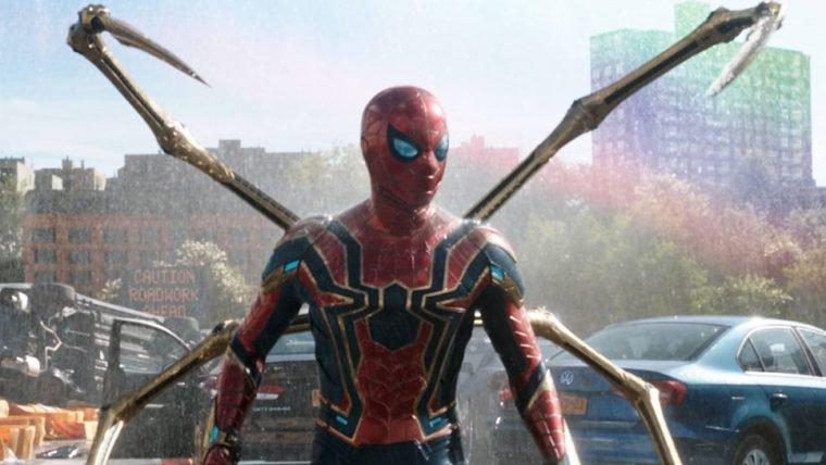 Capa de revista pode ter dado pista de vilão de Homem-Aranha: Sem Volta Para Casa