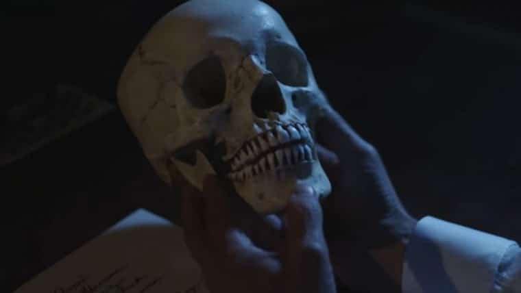 House of Ashes ganha trailer live-action para celebrar o lançamento