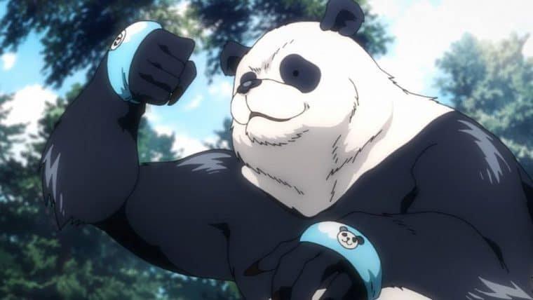 Imagens de Jujutsu Kaisen 0 revelam visual de Toge, Panda e mais personagens