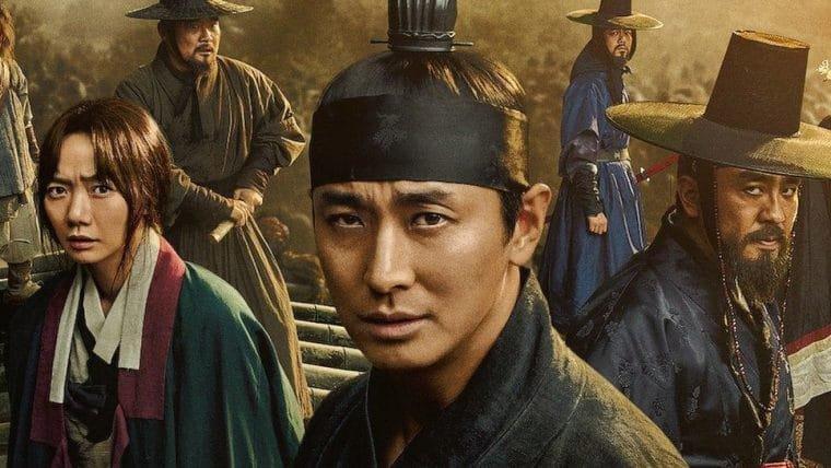 Antes de Round 6: Twitter divulga lista dos k-dramas mais citados na plataforma